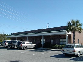 Bunge Chiropractic Health Clinic